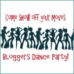 May Bloggers Dance: Cruising