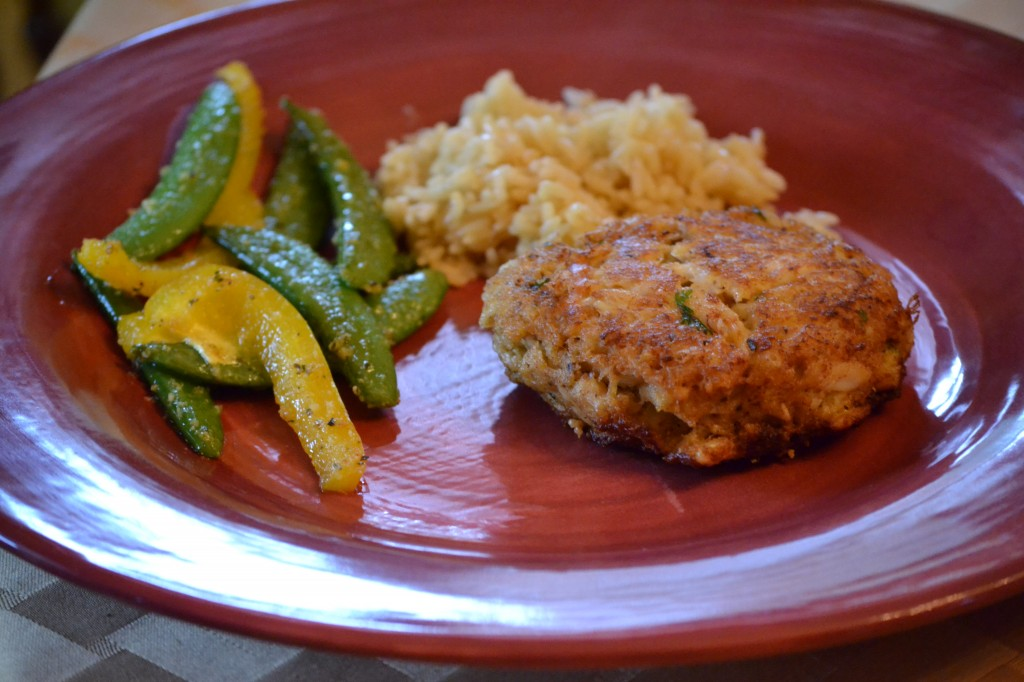 Sisterhood-Maryland-Crab-Cakes-With-A-Twist
