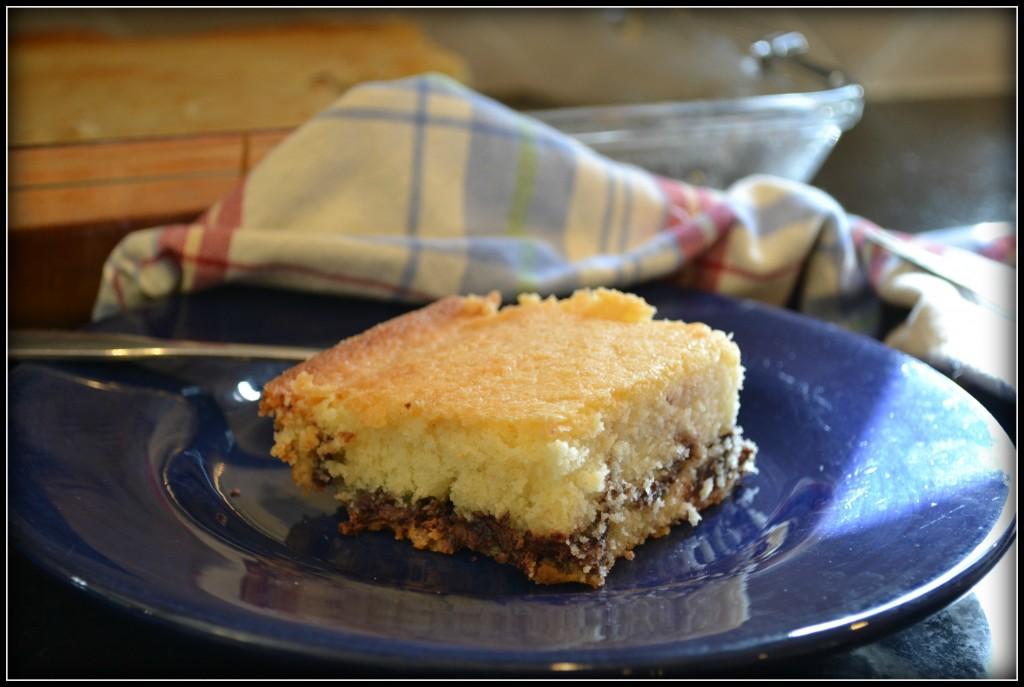 Pumpkin Nutella Pound Cake With Maple Pecan Glaze La Phemme Phoodie ...