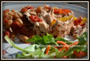 Healthy-French-Country-Crockpot-Chicken-Sisterhood-of-the-Sensible-Moms