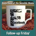 Facebook Follow-Up Friday #1