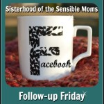 Facebook Follow-Up Friday #6