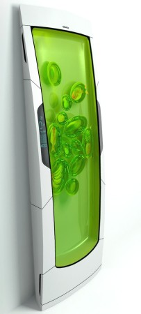 The Blob Refrigerator