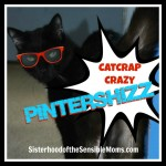 Catcrap Crazy Pintershizz