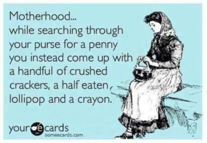 motherhood penny
