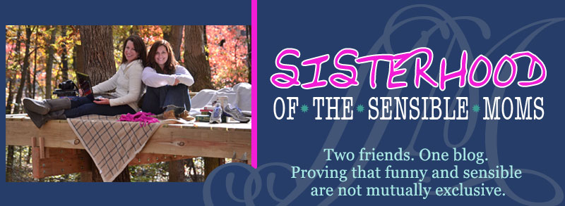Sisterhood of the Sensible Moms