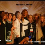 BlogHer 2013: A Queen, A Square To Spare, and A Blog Roll