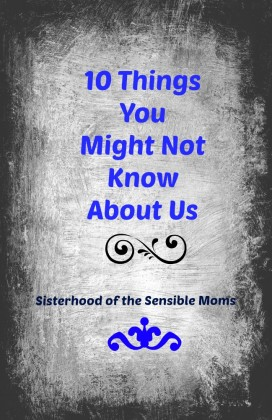 Ten Things You Might Not Know About Us