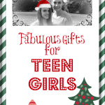 Fabulous Gifts For Teen Girls