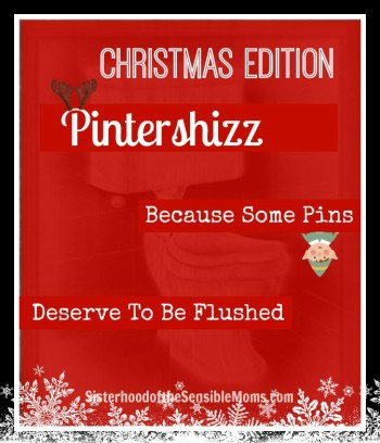 Pintershizz Christmas Edition