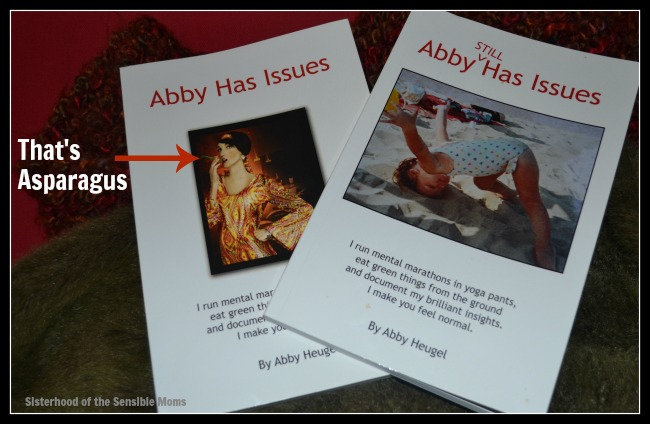 Books By Abby Heugel