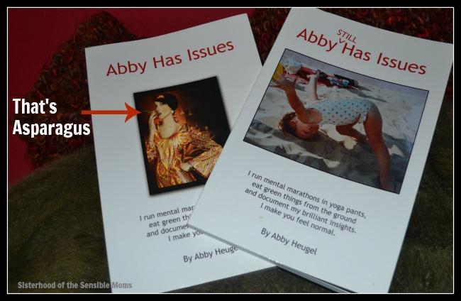 Books By Abby Heugel