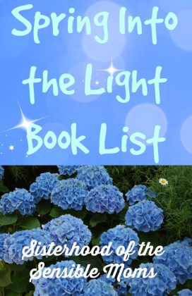 A book list to brighten your spring and tickle your funny bone.| Humor | Sisterhood of the Sensible Moms