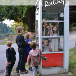 How To Get Conversations With Your Kids Rolling