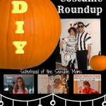 Our DIY Halloween Costume and Humor Roundup