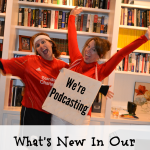 What's New in Our Test Lab of Parenting?