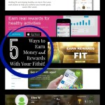 5 Ways to Earn Money and Rewards with Your Fitbit!