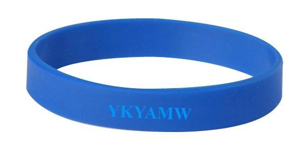 YKYAMW bracelet