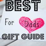 Best Gift Guide for Dads