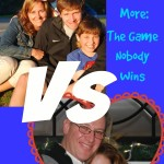 Who Do You Love More: A Game Nobody Wins