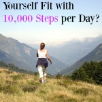 Can You Really Walk Yourself Fit With 10000 Steps?