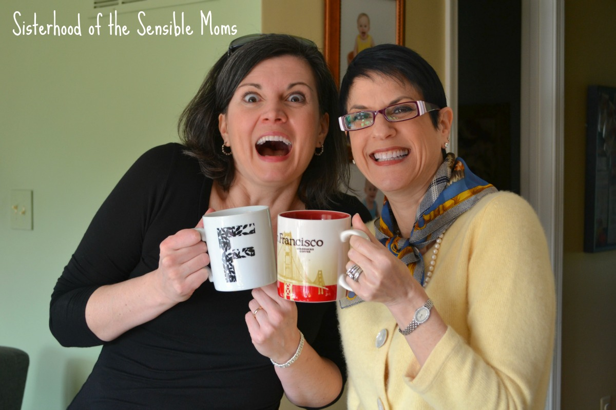 Easy Hack to Use Any K-Cup in Your Keurig 2.0. This is a story of capitalism, big coffee, and the woman who would not be thwarted. |DIY | Sisterhood of the Sensible Moms