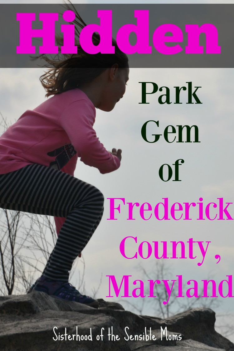Looking for family fun? Summer boredom busters? Great escapes for all ages? We have your parenting solution for great travel. Check out Catoctin Creek Park in Frederick, Maryland | Sisterhood of the Sensible Moms
