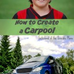 How to Create a Carpool