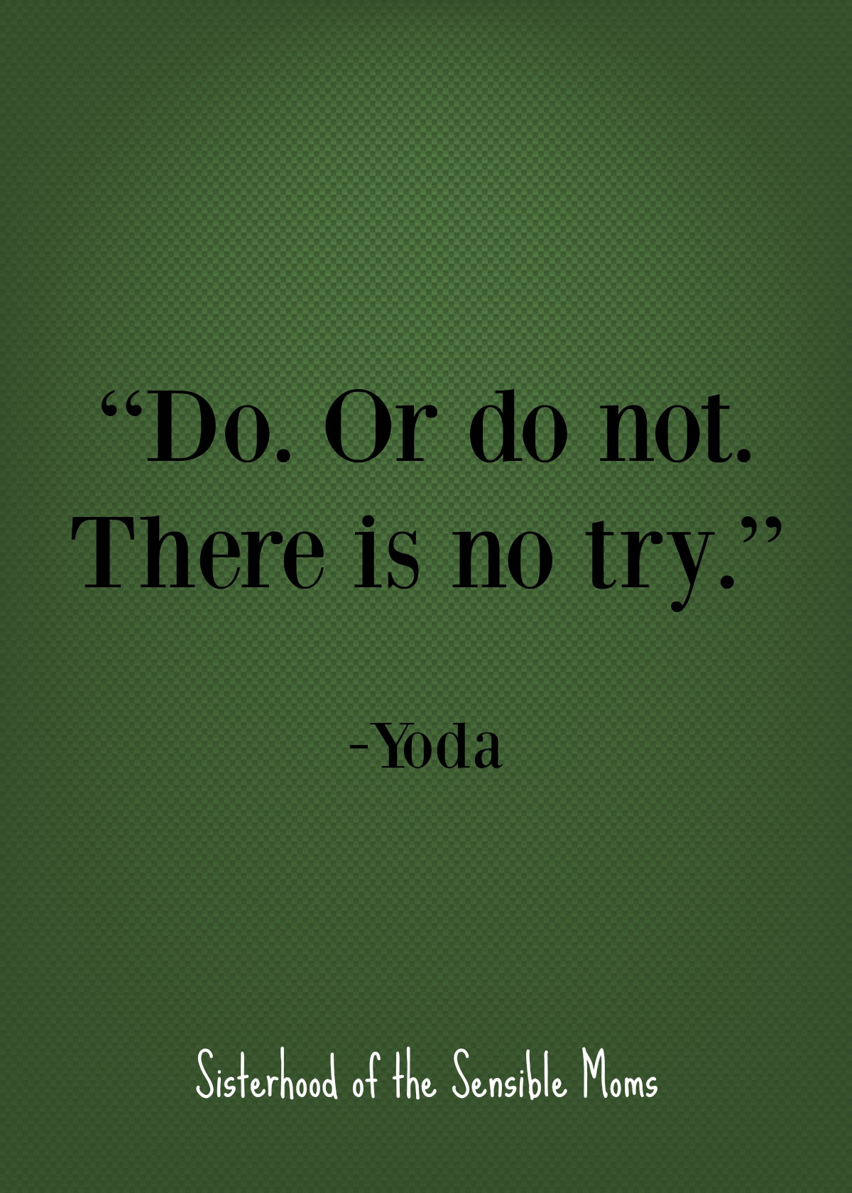 """Do. Or do not. There is no try."" Nothing centers a speech, or even a graduation card sentiment, like a good quote, but enough with the ""reach for the stars"" and the ""follow your dreams."" Check out these inspirational quotes for graduates that aren't cheesy. 