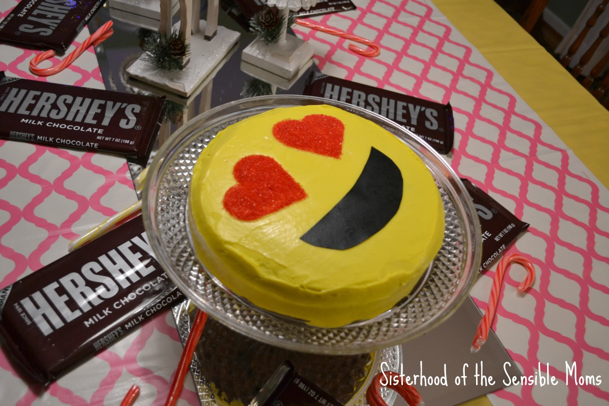 Emoji Cake: The Unexpected Pitfall of Over-The-Top Kids' Birthday Parties | Sisterhood of the Sensible Moms
