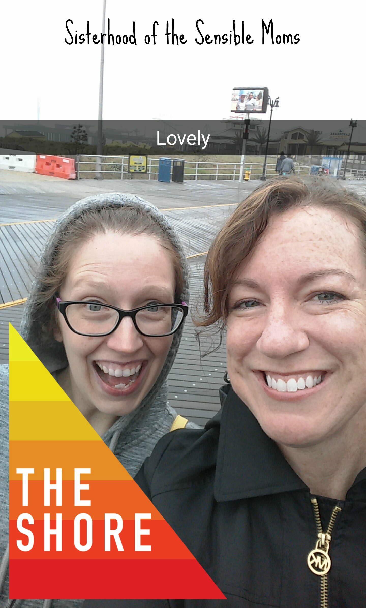 Got a teen? Then you should be on Snapchat . . . and not for the reasons you might think. Find out why this mom (spoiler: the mom is me) is on there. Great and easy Snapchat tutorial, too. | Parenting | Sisterhood of the Sensible Moms