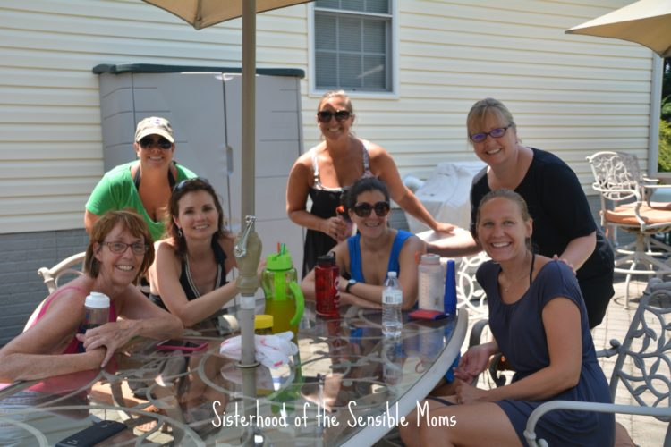 The rest of the story about parenting teens | Sisterhood of the Sensible Moms