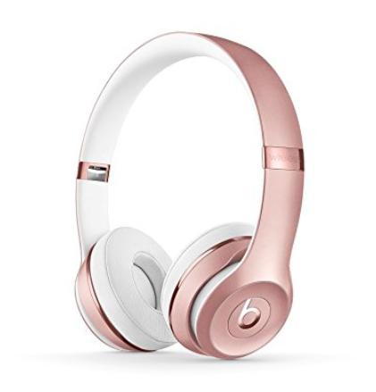 Beats Wireless Headphones | Sisterhood of the Sensible Moms Teen Girl Gift Guide