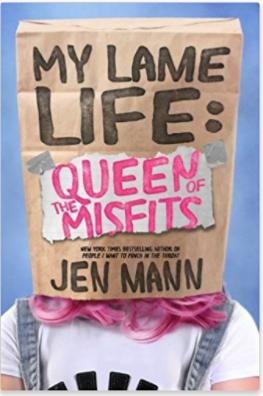 My Lame Life | Sisterhood of the Sensible Moms Teen Girl Gift Guide
