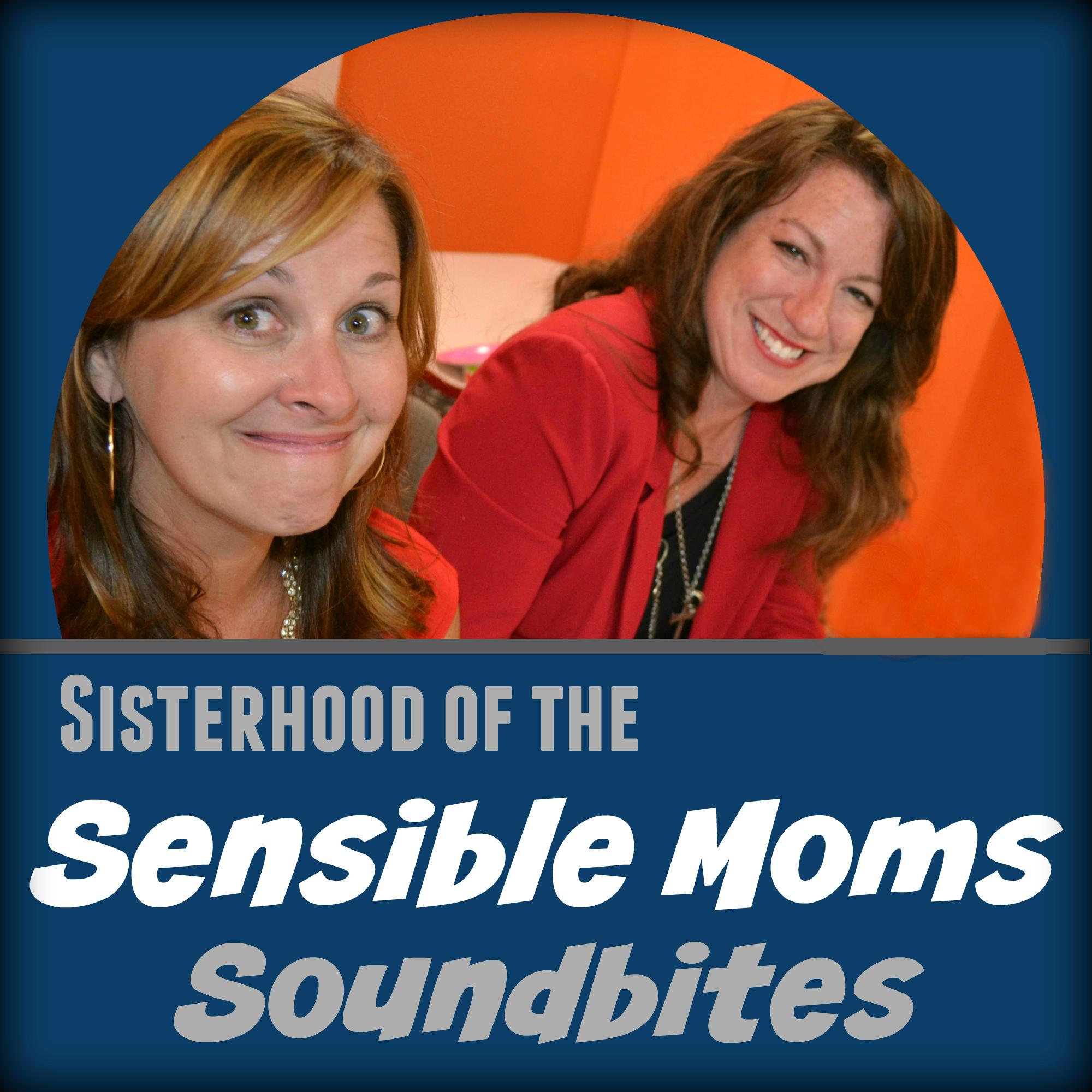 Sisterhood of the Sensible Moms
